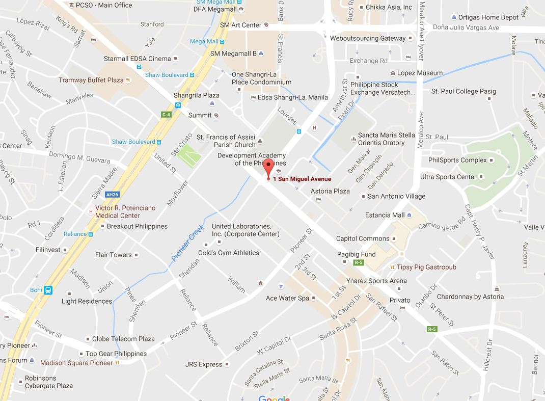 pasig-map